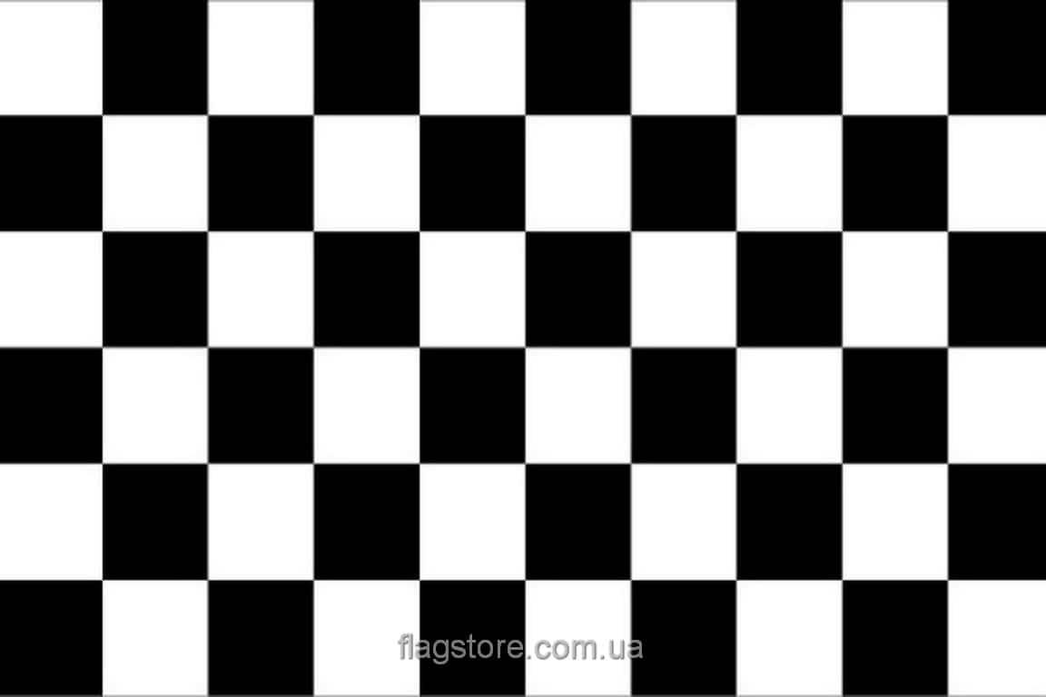 Купить гоночный флаг финиш