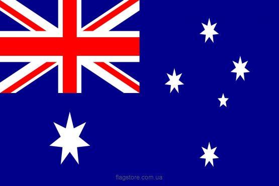 Купити прапор Австралії (країни Австралія)
