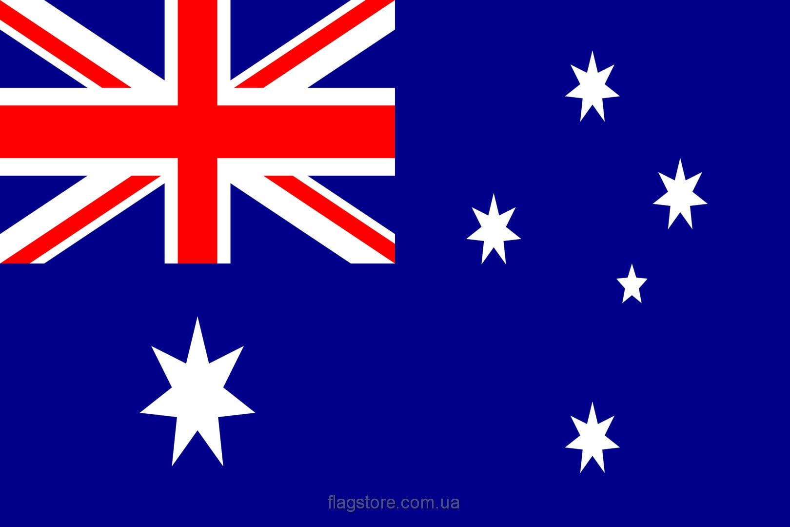 Купить флаг Австралии (страны Австралия)