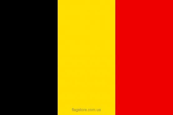 Купити прапор Бельгії (країни Бельгія)