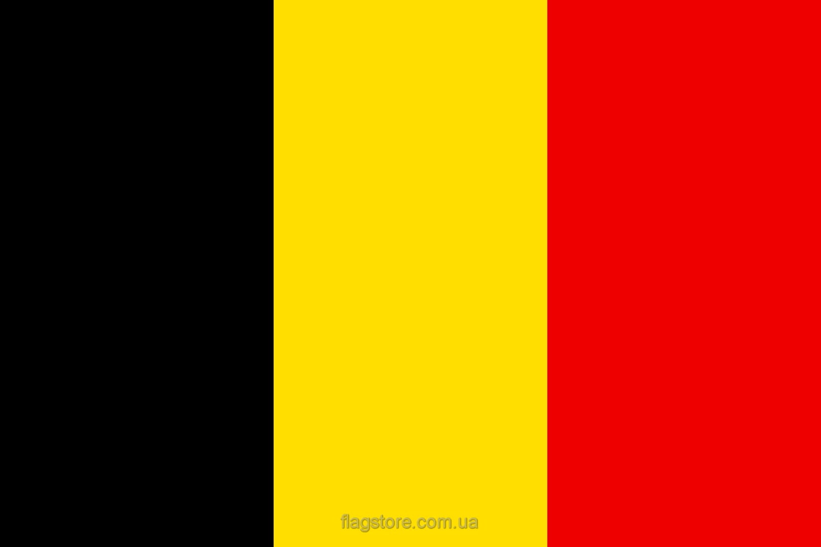 Купить флаги Бельгии (страны Бельгия)