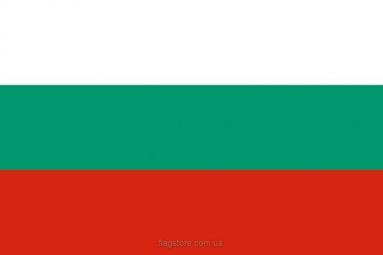 Купити прапор Болгарії (країни Болгарія)