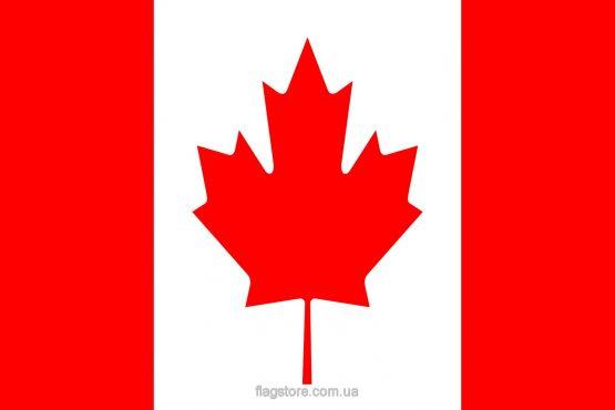 Купити прапор Канади (країни Канада)