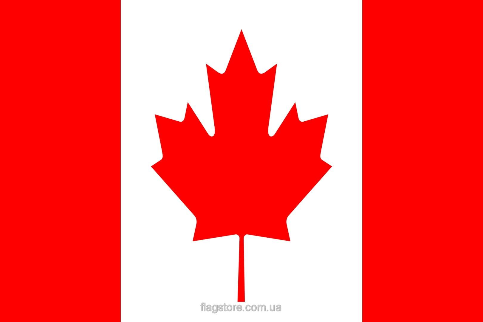 Купить флаг Канады (страны Канада)