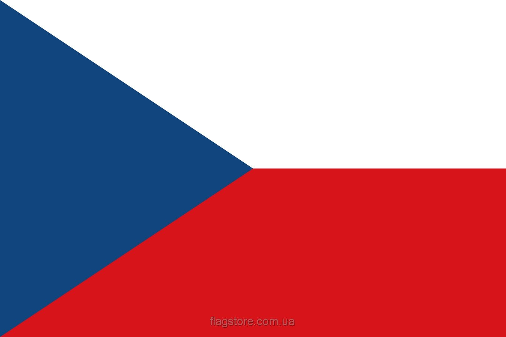 Купить флаг Чехии (страны Чехия)
