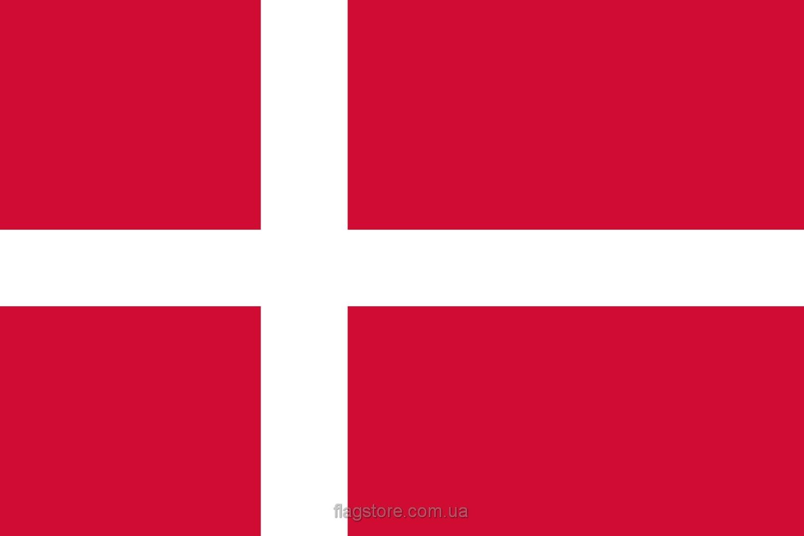 Купить флаг Дании (страны Дания)