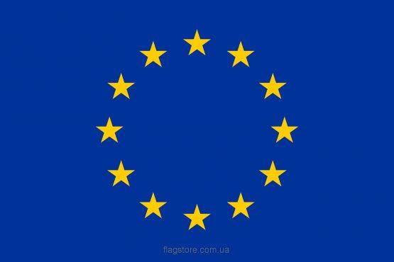 Купити прапор Європи