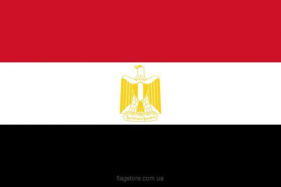 Купити прапор Єгипту (країни Єгипет)