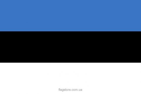 Купити прапор Естонії (країни Естонія)