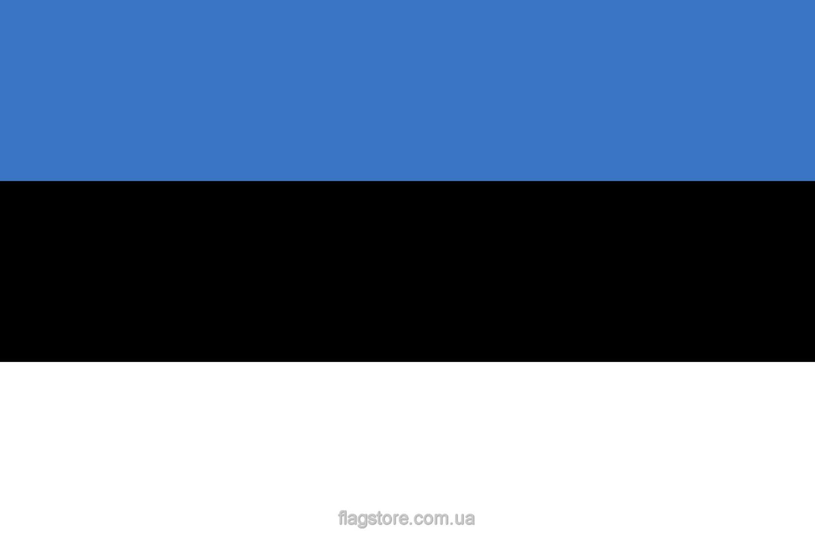 Купить флаг Эстонии (страны Эстония)
