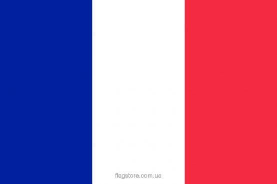 Купити прапор Франції (країни Франція)