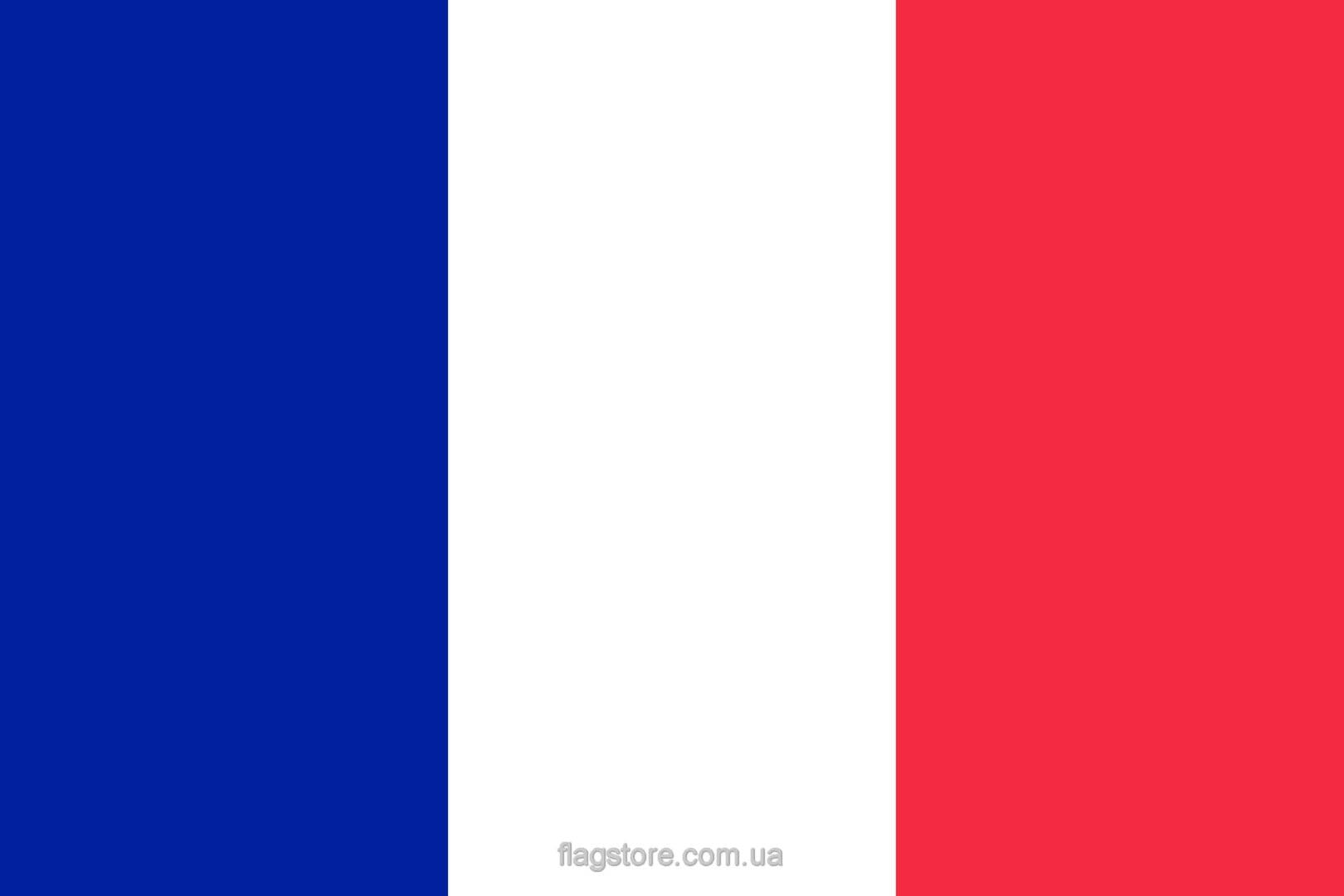 Купить флаг Франции (страны Франция)