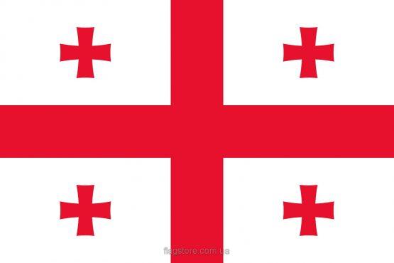 купити прапор Грузії (країни Грузія)