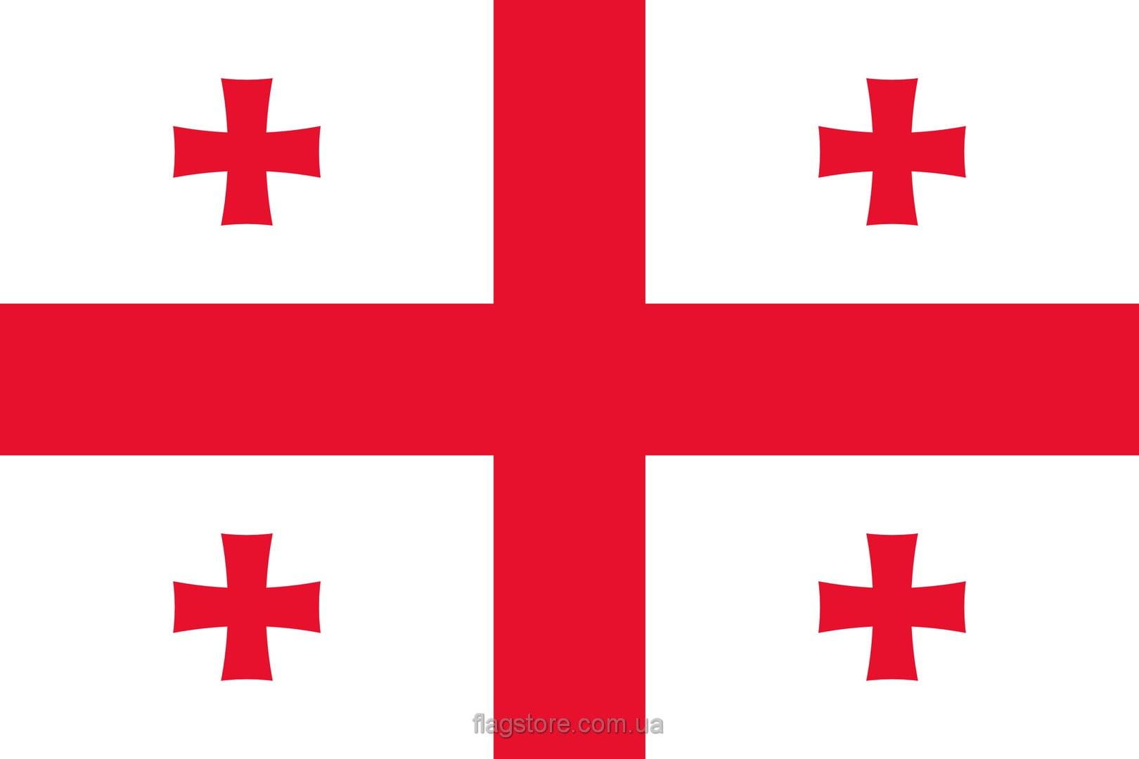 Купить флаг Грузии (страны Грузия)