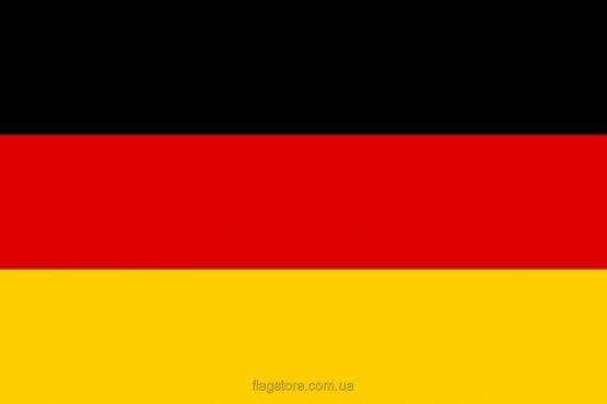 Купити прапор Німеччини (країни Німеччина)