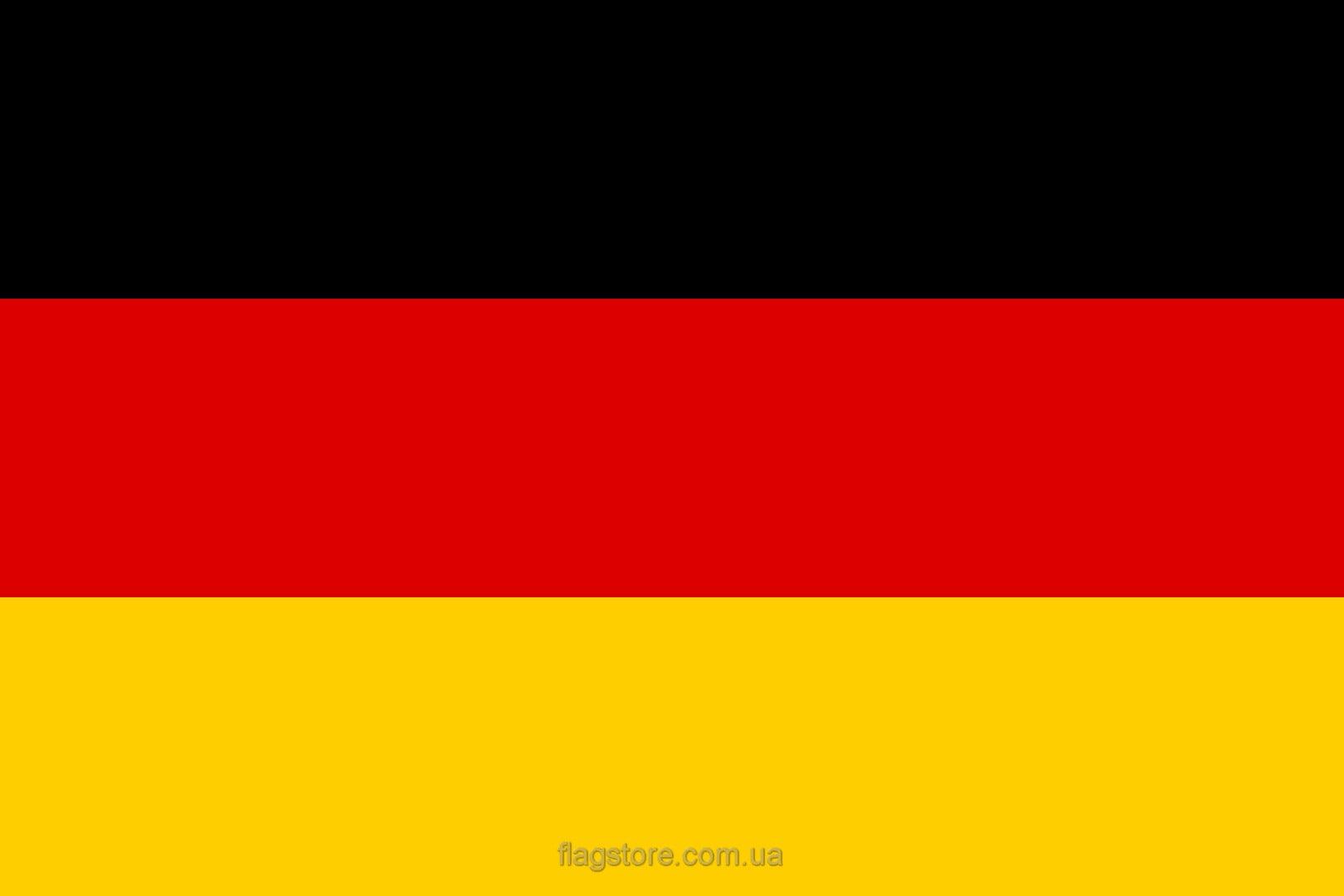 Купить флаг Германии (страны Германия)