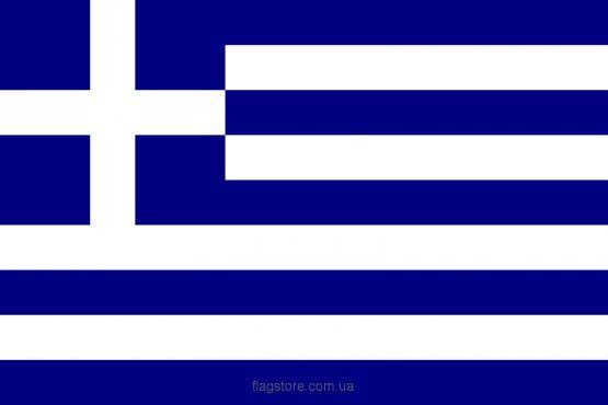 Купити прапор Греції (країни Греція)
