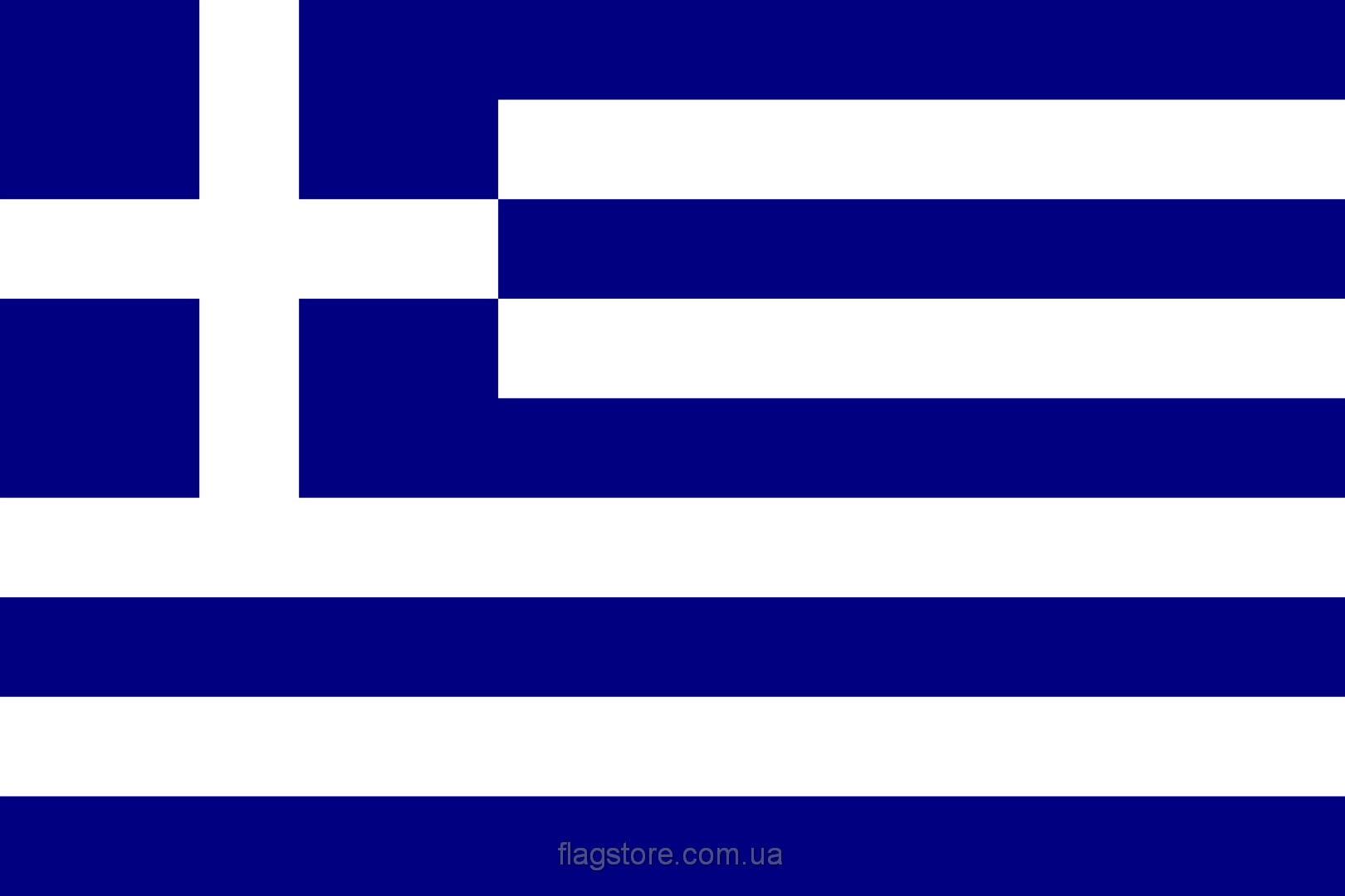 Купить флаг Греции (страны Греция)