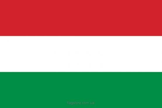 Купити прапор Угорщини (країни Угорщина)