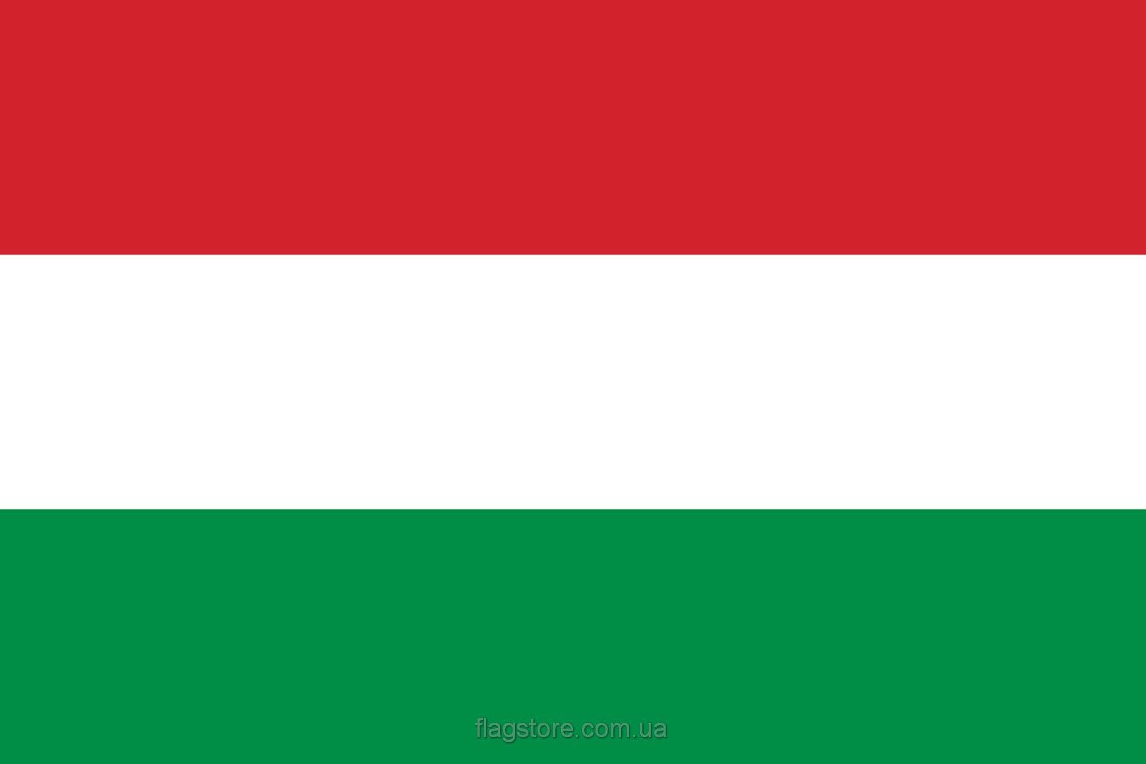Купить флаг Венгрии (страны Венгрия)