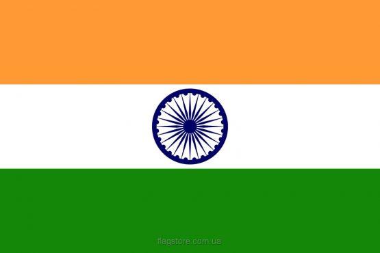 купити прапор Індії (країни Індія)