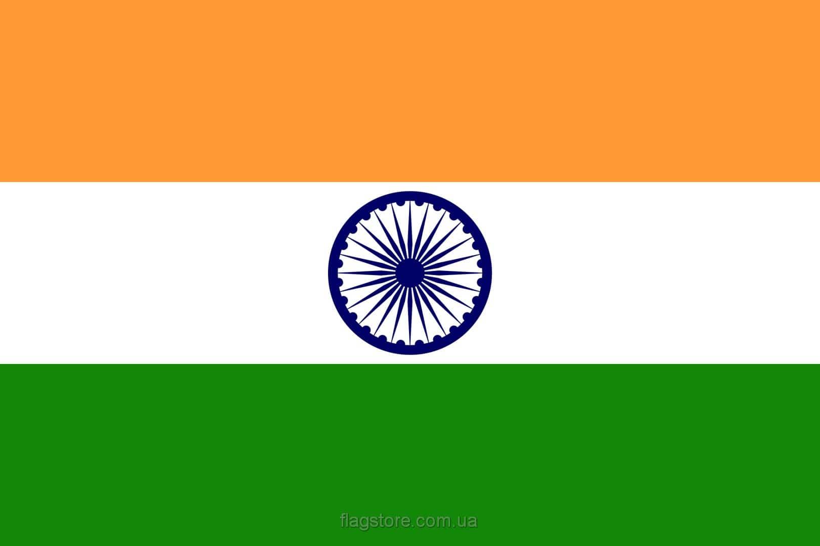 Купить флаг Индии (страны Индия)