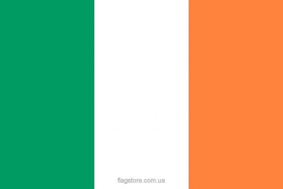 Купити прапор Ірландії (країни Ірландія)