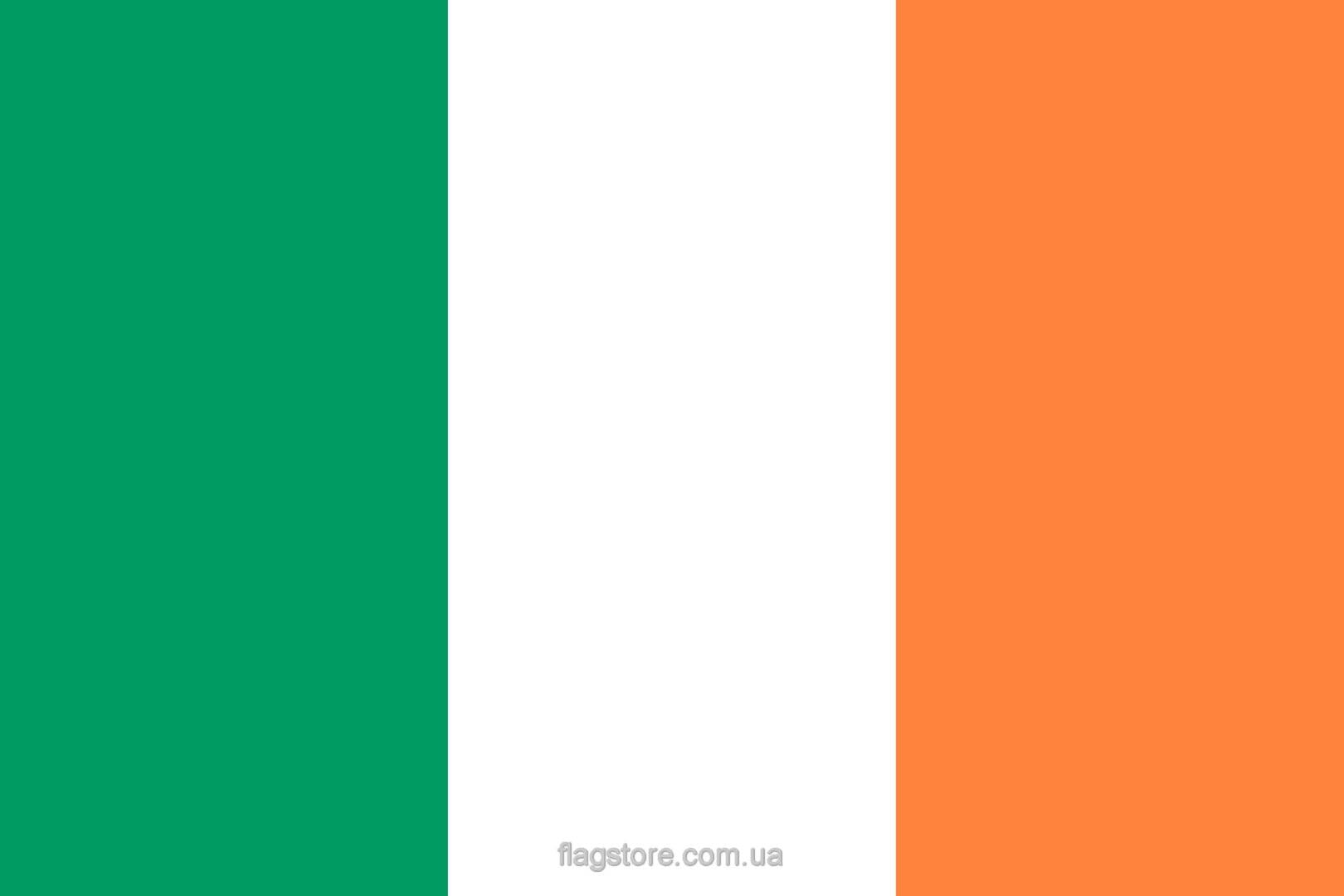 Купить флаг Ирландии (страны Ирландия)