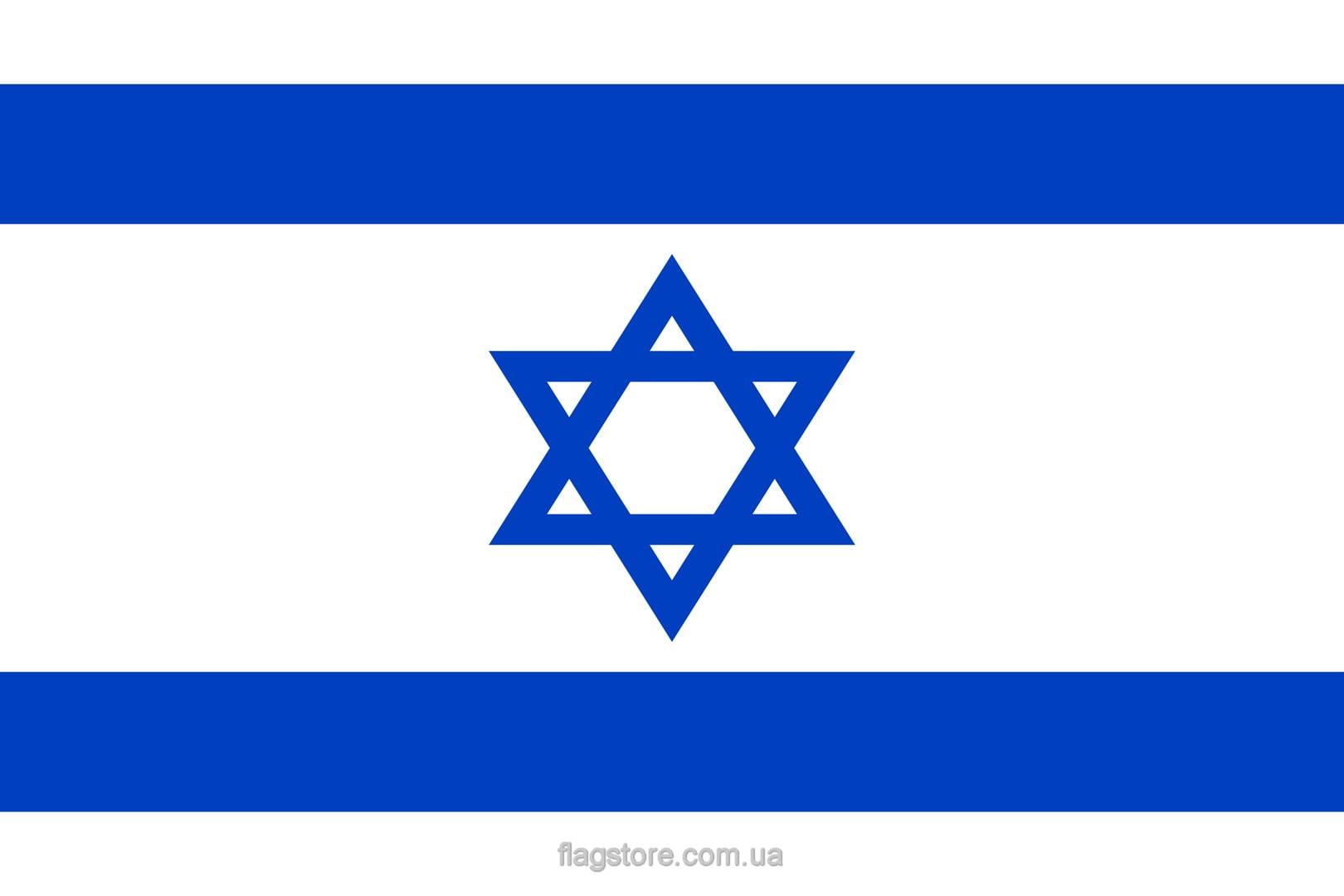 Купить флаг Израиля (страны Израиль)