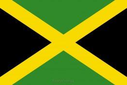 Купити прапор Ямайки (країни Ямайка)