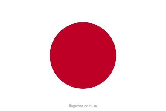 купити прапор Японії (країни Японія)