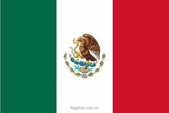 Купити прапор Мексики (країни Мексика)