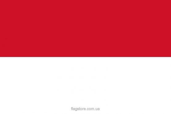 Купити прапор країни Монако