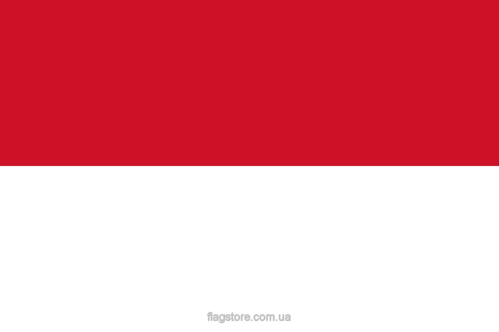 Купить флаг страны Монако