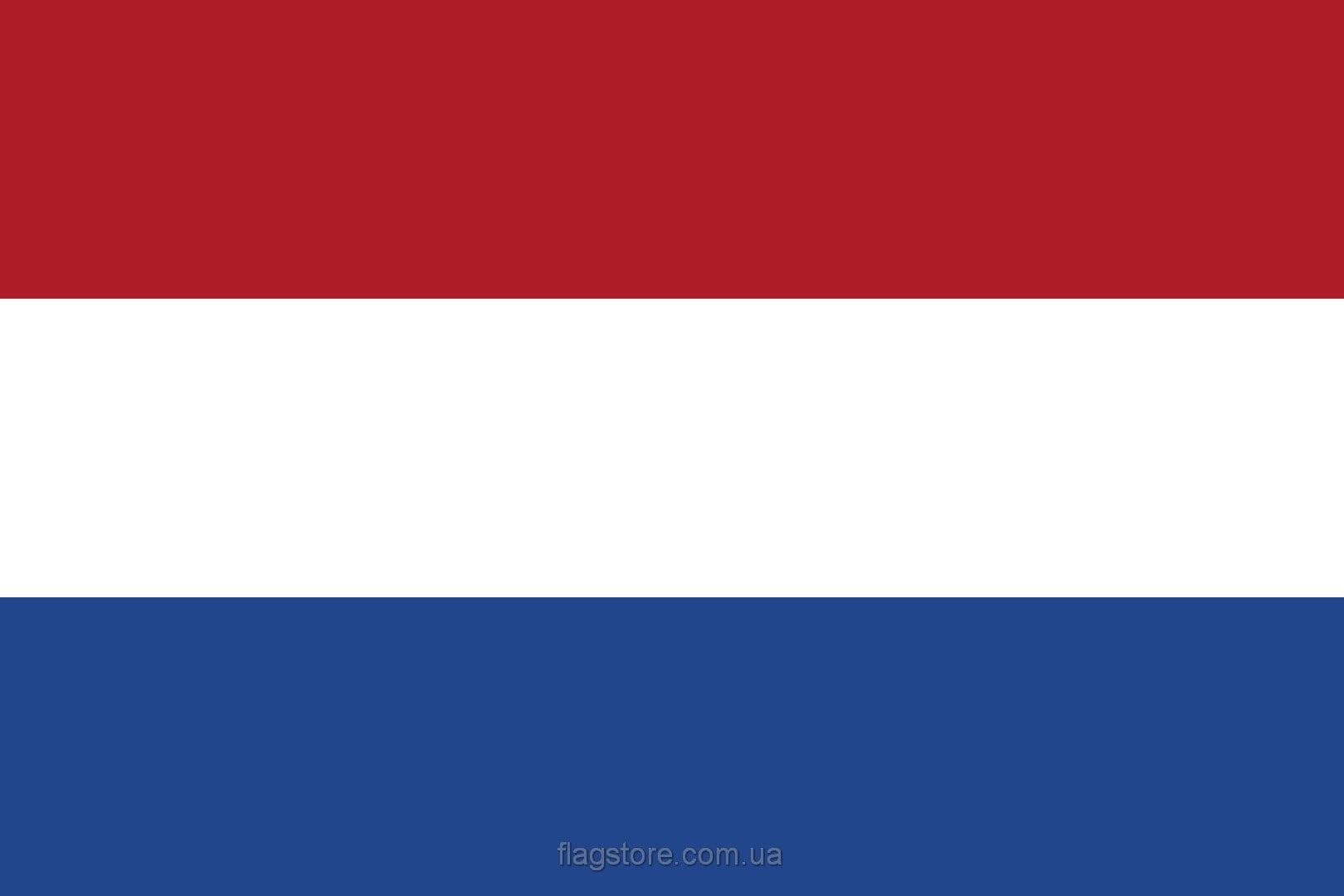 Купить флаг Нидерландов (страны Королевство Нидерланды)