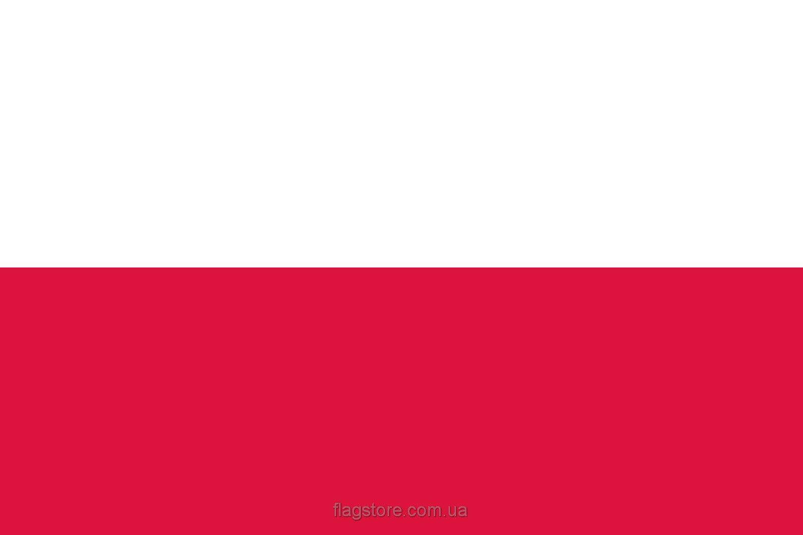 Купить флаг Польши (страны Польша)