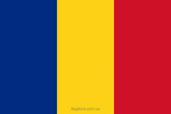 Купити прапор Румунії (країни Румунія)