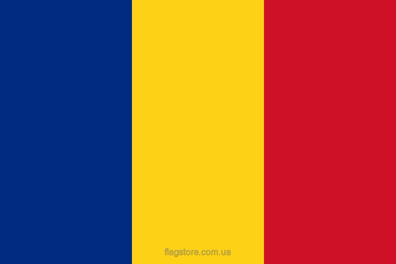 Купить флаг Румынии (страны Румыния)