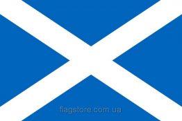 Купити прапор Шотландії (країни Шотландія)
