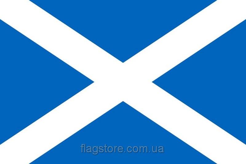 Купить флаг Шотландии (страны Шотландия)