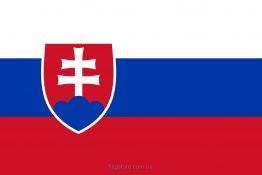 Купити прапор Словаччини (країни Словаччина)