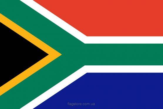 Купити прапор ЮАР (країни Південна Африка)