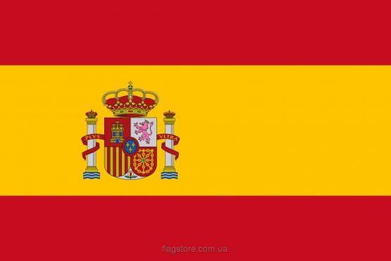 Купити прапор Іспанії (країни Іспанія)