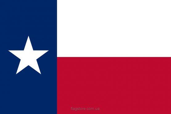 Купити прапор Техасу (штату Техас)