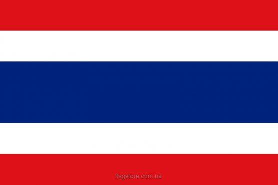 купити прапор Таїланду (країни Таїланд)