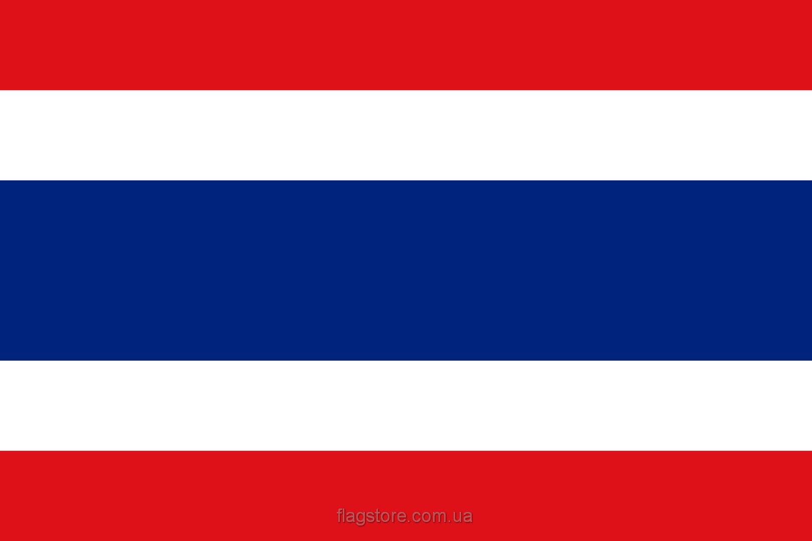Купить флаг Таиланда (страны Таиланд)