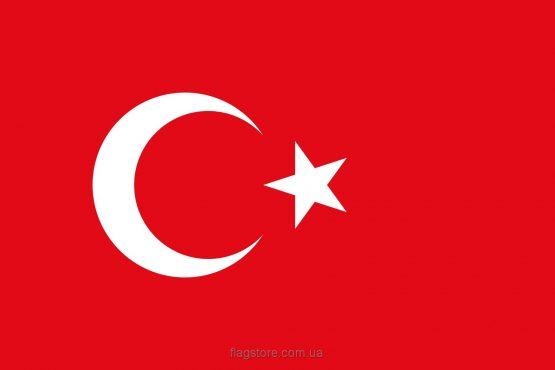 купити прапор Турції (країни Турція)