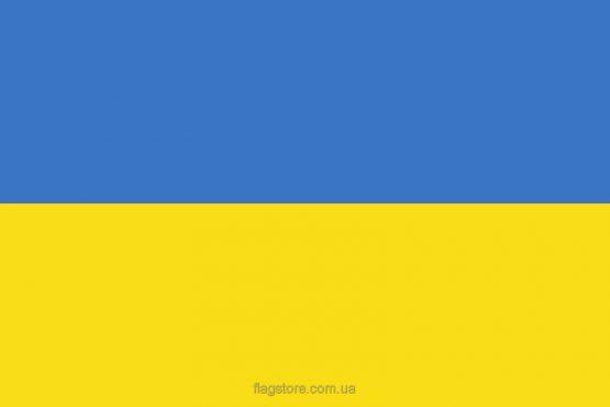 Украине флаг