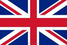 Купити прапор Великої Британії (країни Велика Британія)