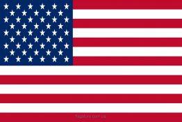 Купити прапор США (країни Сполучені Штати Америки)